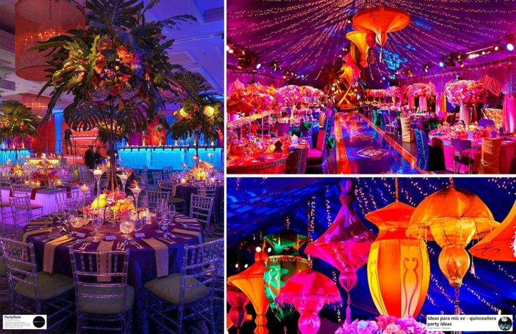 Add A Slice Of The Caribbean To Your Next Event The Mermaid London